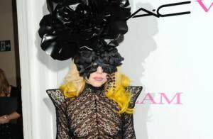 L'extravagante Lady Gaga a écrasé Oprah Winfrey !