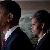 Scandale : Barack Obama au coeur de méchantes rumeurs d'adultère...