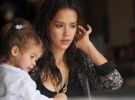 Jessica Alba : Sa fille Honor, à la pointe de la mode, lui vole la vedette à New York !