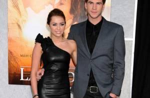 Miley Cyrus : Avec son boyfriend, c'est l'éclate totale... Elle nous raconte leur premier baiser !