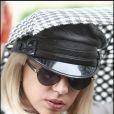 Lady Gaga, la gavroche c'est son dada !