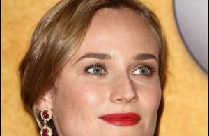 L'enivrante Diane Kruger va voler la vedette à Eva Mendes...