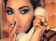 Body, guêpière et porte-jarretelle... Regardez Beyoncé en Desperate Housewife sexy !