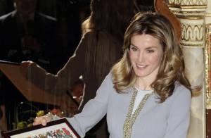 Letizia d'Espagne : La princesse renoue avec son passé... et explose de joie !