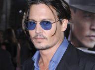 Regardez Johnny Depp plonger dans la vie Jim Morrison...