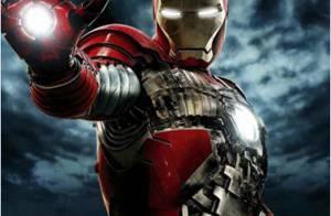Iron Man 2... fait grosse recette !