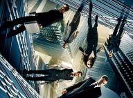 """Regardez Marion Cotillard et Leonardo DiCaprio s'aimer dans les nouvelles images du thriller """"Inception"""" !"""