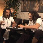 Noah contre Noah : Découvrez la vraie vie de Yannick, avec son grand Joakim, son petit Joalukas, filmée par son Isabelle !