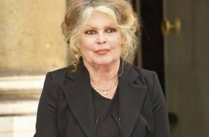 Brigitte Bardot dévoile une affiche choc pour le Festival de Cannes !