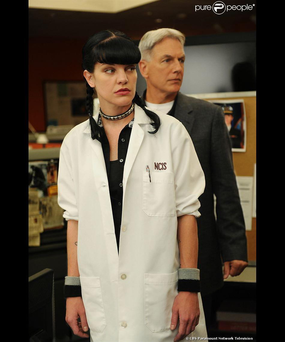 Perhaps Ncis gibbs and abby something also