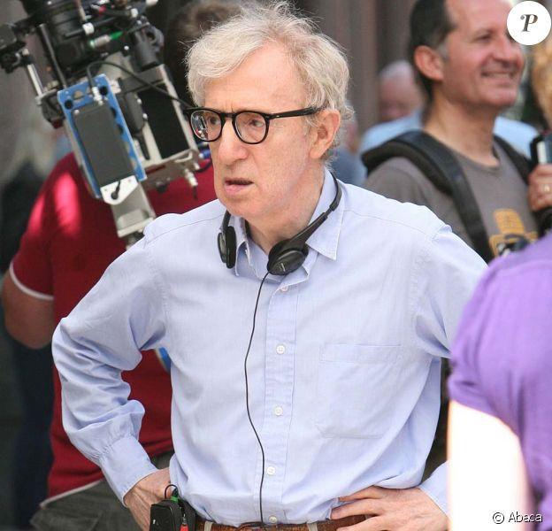 Carla Bruni tournera dans Midnight in Paris de Woody Allen, été 2010 !
