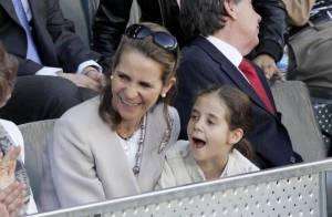 Comment Elena d'Espagne et son ex-mari ont