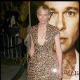 L'actrice australienne Cate Blanchett !