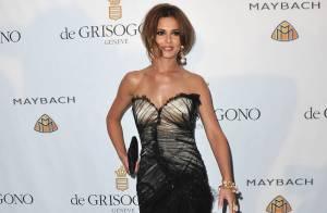 Cheryl Cole : la chanteuse joue les sirènes sexy !