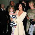Lily Allen et sa soeur Teddy Rose arrivent aux Ivor Novello Awards, le  20 mai 2010.