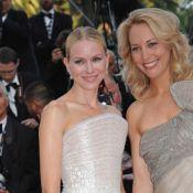 Cannes 2010 - Naomi Watts : Malgré l'absence de Sean Penn, l'actrice rayonne au côté d'une femme très spéciale !
