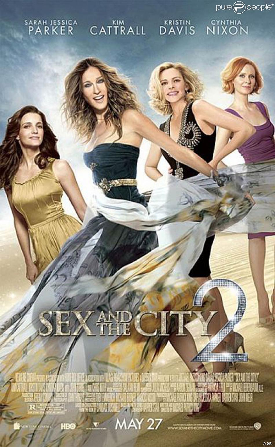 """Résultat de recherche d'images pour """"sex and the city 2"""""""