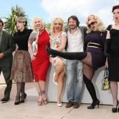 Cannes 2010 - Deux Français, des strip-teaseuses et des dieux... en route pour les récompenses !