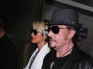 Johnny Hallyday est enfin de retour en France, après plus de cinq mois d'absence ! Une arrivée très mouvementée...