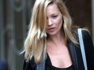 Kate Moss est maudite : Après le cambriolage... une inondation ravage sa maison !