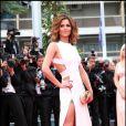 Cheryl Cole, magnifique en Versace...