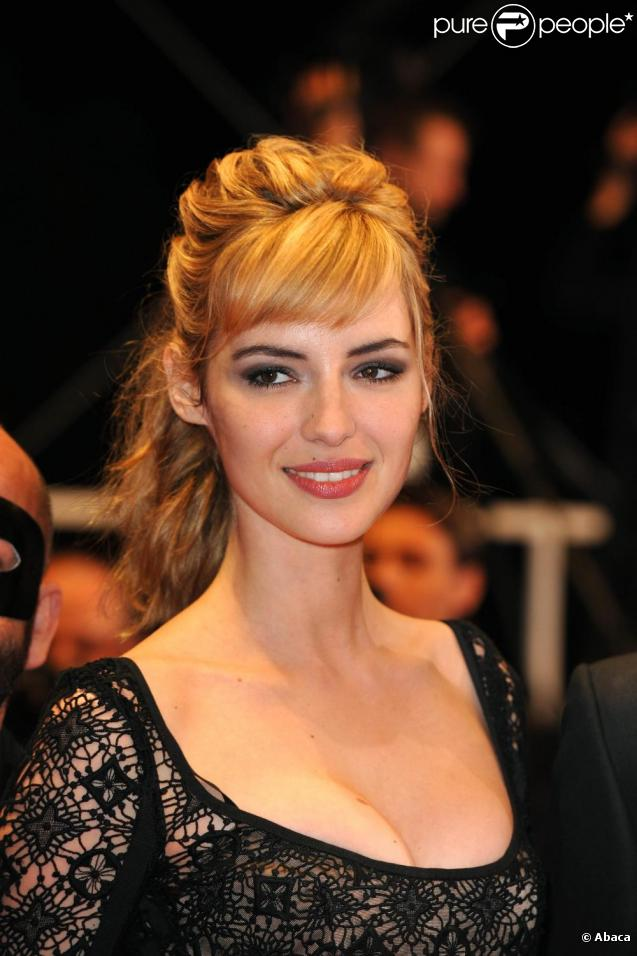 Louise Bourgoin Has Been Added To These Lists Pictures to pin on ...