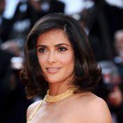 Cannes 2010 : Salma Hayek, Emma De Caunes, Lio, Victoria Silvstedt... Découvrez les robes les plus sulfureuses de la Croisette !