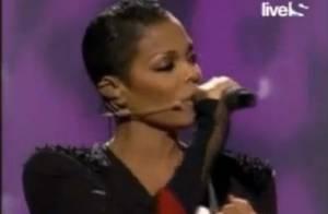Regardez Janet Jackson faire le show et Christina Aguilera dévoiler un excellent titre inédit !