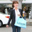 Jennifer Love Hewitt fait du shopping (27 mai 2010)