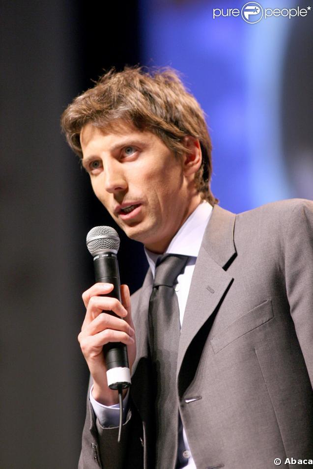 Stéphane Courbit