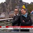 Fabrice et Nicolas se sont séparés, à l'initiative de Fabrice. Pourquoi ? Réponse !
