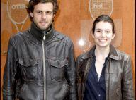 Roland-Garros 2010 - Louise Monot et Lannick Gautry : le nouveau couple phare du cinéma français ?