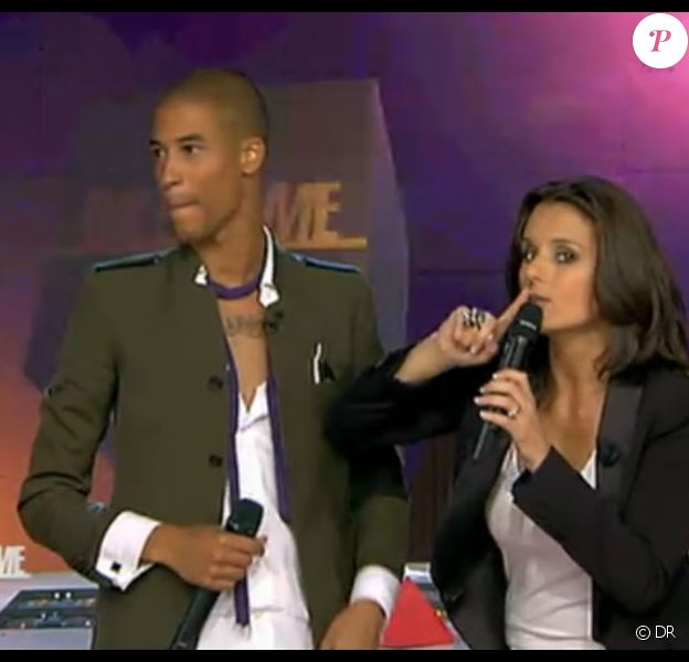Raphael éliminé (Dilemme, 3 juin 2010)
