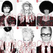 Claudia Schiffer : Alors qu'elle pouponne, elle apparaît métamorphosée en femme noire... et crée la polémique  ! (réactualisé)