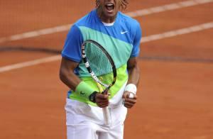 Roland-Garros 2010 - Rafael Nadal remporte son cinquième tournoi et redevient numéro 1 mondial !
