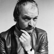 Le légendaire photographe des stars Brian Duffy est mort...