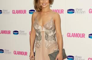 Cheryl Cole à tomber, Zoe Saldana sexy, Rachel Stevens radieuse et enceinte, les femmes glamour ont fait le show !