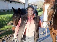 L'amour est dans le pré : Sylvie, l'éleveuse de chevaux, sous le charme... d'un acteur de films X !