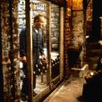 Anthony Hopkins et Jodie Foster dans  Le silence des agneaux .
