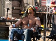 """Interview exclusive : Regardez le beau Bradley Cooper nous dévoiler les secrets de """"L'agence tous risques""""... en français !"""