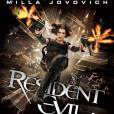 La bande-annonce de  Resident Evil : Afterlife.