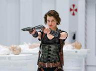Regardez les jolies Milla Jovovich et Ali Larter dézinguer du zombie avec l'aide d'un beau tatoué !