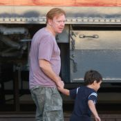 David Caruso : Avec ses enfants, il oublie tous ses soucis judiciaires !