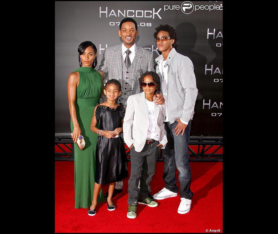 Will Smith en famille avec sa femme Jada Pinkett et leurs ... Ben Affleck And Jennifer Garner