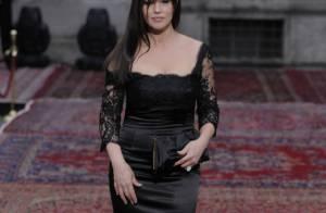 Fashion Week milanaise : Monica Bellucci, Eva Herzigova, Chace Crawford... Tous réunis pour le luxe à l'italienne !