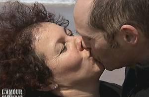 Norbert et Guylaine de L'Amour est dans le pré sont parents d'un petit garçon !