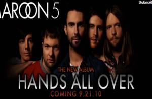 Maroon 5 enfin de retour : écoutez leur nouveau tube !