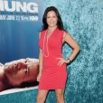 Christina Campbell à l'occasion de l'avant-première de la deuxième saison de  Hung  (série HBO), au Paramount Theatre de Los Angeles, le 23 juin 2010.