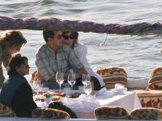 Nicolas et Carla Sarkozy : escapade à Marrakech loin des festivités du mariage de Cécilia et Richard Attias...