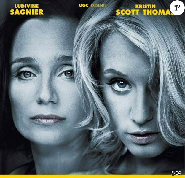 Des images de Crime d'amour, en salles le 18 août 2010.